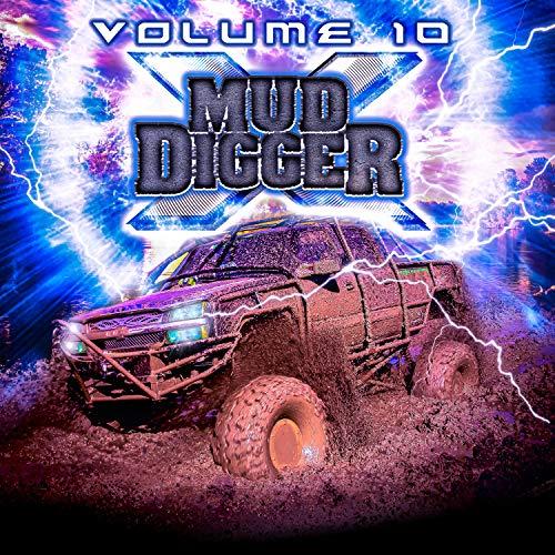 Price comparison product image Mud Digger 10