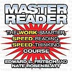 Master Reader | Edward L. Fristch,Nate Rosenblatt