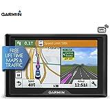 Garmin Drive 50LMT GPS w Lifetime Maps and Traffic (US) 010-01532-0B with 1 Year Warranty - (Certified Refurbished)