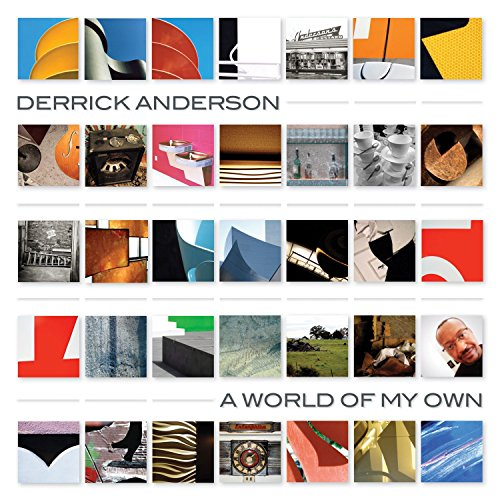 Derrick Anderson