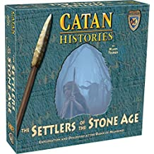 Mayfair Games MFG3201 Settlers of the Stone Age