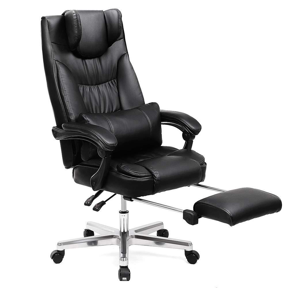 Bürostuhl Mit Liegefunktion : b rostuhl mit liegefunktion bequem bis 155 zur cklehnen ~ Watch28wear.com Haus und Dekorationen
