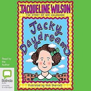 Jacky Daydream Audiobook