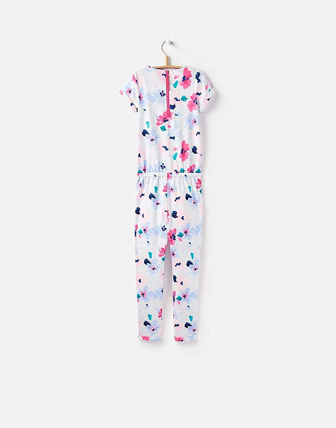 Joules Kids Womens Printed Jumpsuit Toddler//Little Kids//Big Kids
