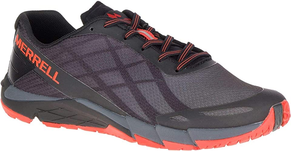 Merrell Bare Access Flex Para Mujer Zapatillas Zapatos Para