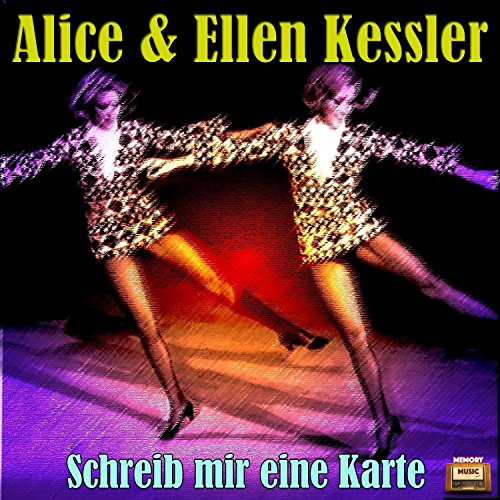 ich habe alles was ich brauche by alice und ellen kessler on amazon music. Black Bedroom Furniture Sets. Home Design Ideas