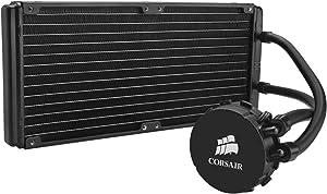 Corsair Hydro Series H110 280 mm High Performance Liquid CPU Cooler