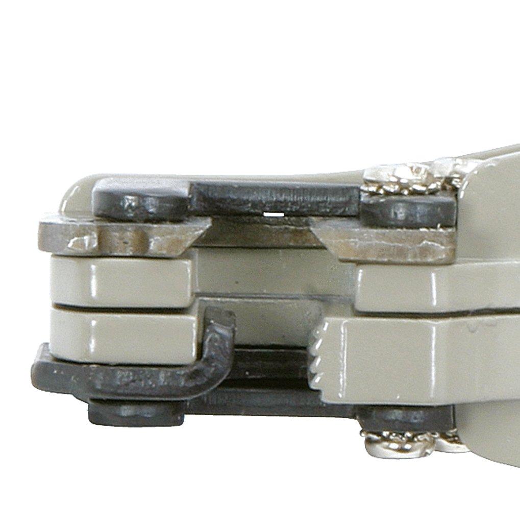 1-3,2 mm 170 mm KS TOOLS 115.1029 Pince /à d/énuder automatique lat/érale