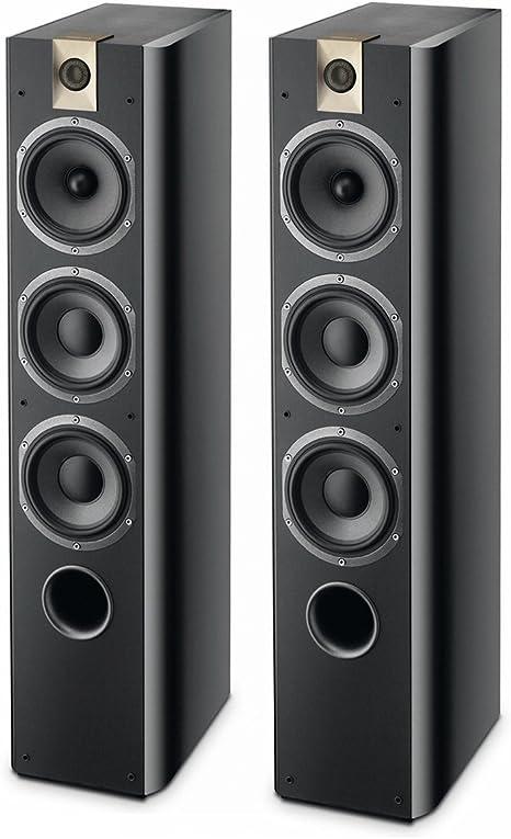 focal chorus surround speakers