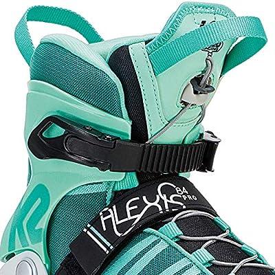 K2 Skate Women's Alexis : Sports & Outdoors