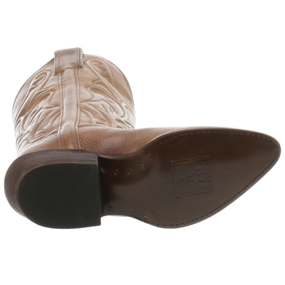 FRYE Women's Bruce M Pull-On Boot B000TKBIWA 8.5 M Bruce US|Cognac 9adafb