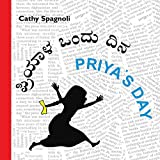 img - for Priya's day (English-Kannada) book / textbook / text book