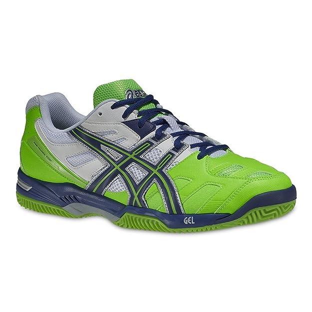 Asics Gel Padel Top SG - Zapatillas para Hombre, Color ...