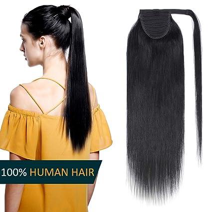 Quanto devono essere lunghi capelli per fare extension