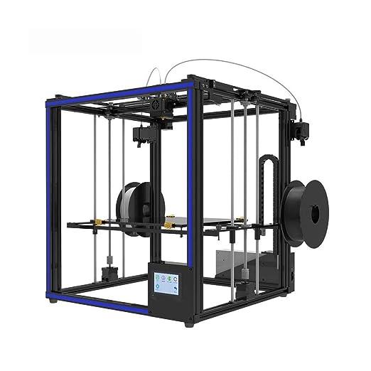 Zavddy-OP Impresora 3D Alta precisión y Gran tamaño de Escritorio ...