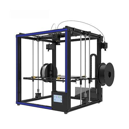 Escritorio 3D Impresoras Reanudar la función de impresión del ...