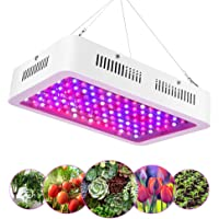 EECOO 1200W LED Cultivo Interior, Plantas Led Grow