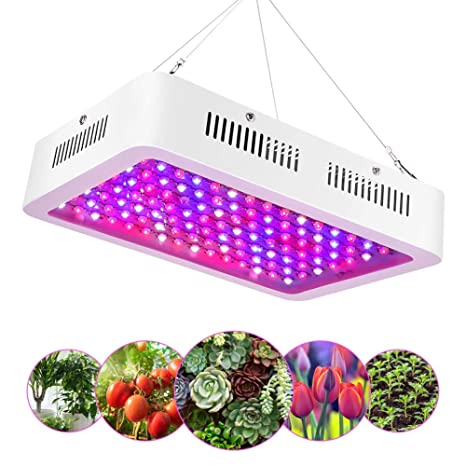 Blue Uv Double Chips Hydroponic Ir 1200w Light Led PlantsVegFlowerSeedingGreenhouse For White Spectrum Indoor Grow 120leds Red Full Lamp NOv8nyPm0w