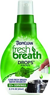 product image for 4-PACK Fresh Breath DROPS, 2.2oz