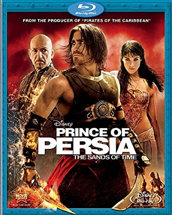 Night Prince Of Persia The Sands Of Time (2010) BluRay 720p 1GB [Telugu-Tamil-Hindi-English] ESub MKV