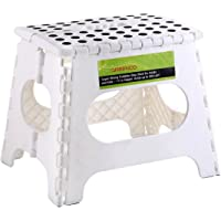 Greenco Super Strong Foldable Step Stool