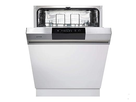 Gorenje GI52010X lavavajilla Independiente 9 cubiertos A++ ...