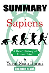 Summary of Sapiens: A Brief History of Humankind Paperback