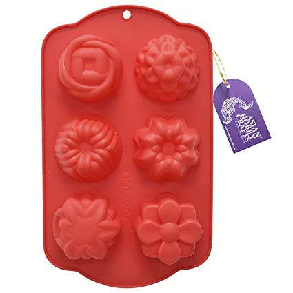 candy asian Soap molds