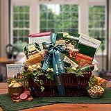 Many, Many Thanks Gift Basket