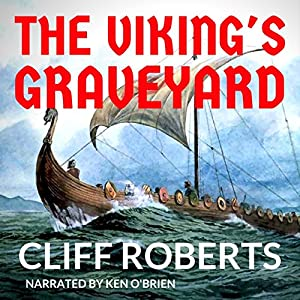The Viking's Graveyard Audiobook