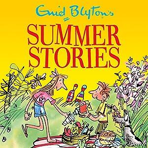 Enid Blyton's Summer Stories Audiobook
