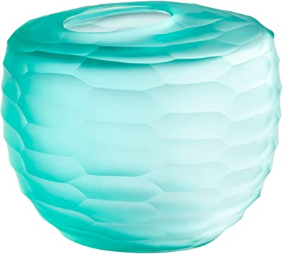 Cyan Design 08618 Seafoam Dreams Vase,,Small