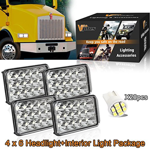 Kenworth Led Interior Lights - 2