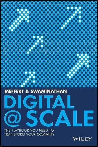 Amazon digital scale the playbook you need to transform your amazon digital scale the playbook you need to transform your company 9781119433743 anand swaminathan jrgen meffert books malvernweather Choice Image