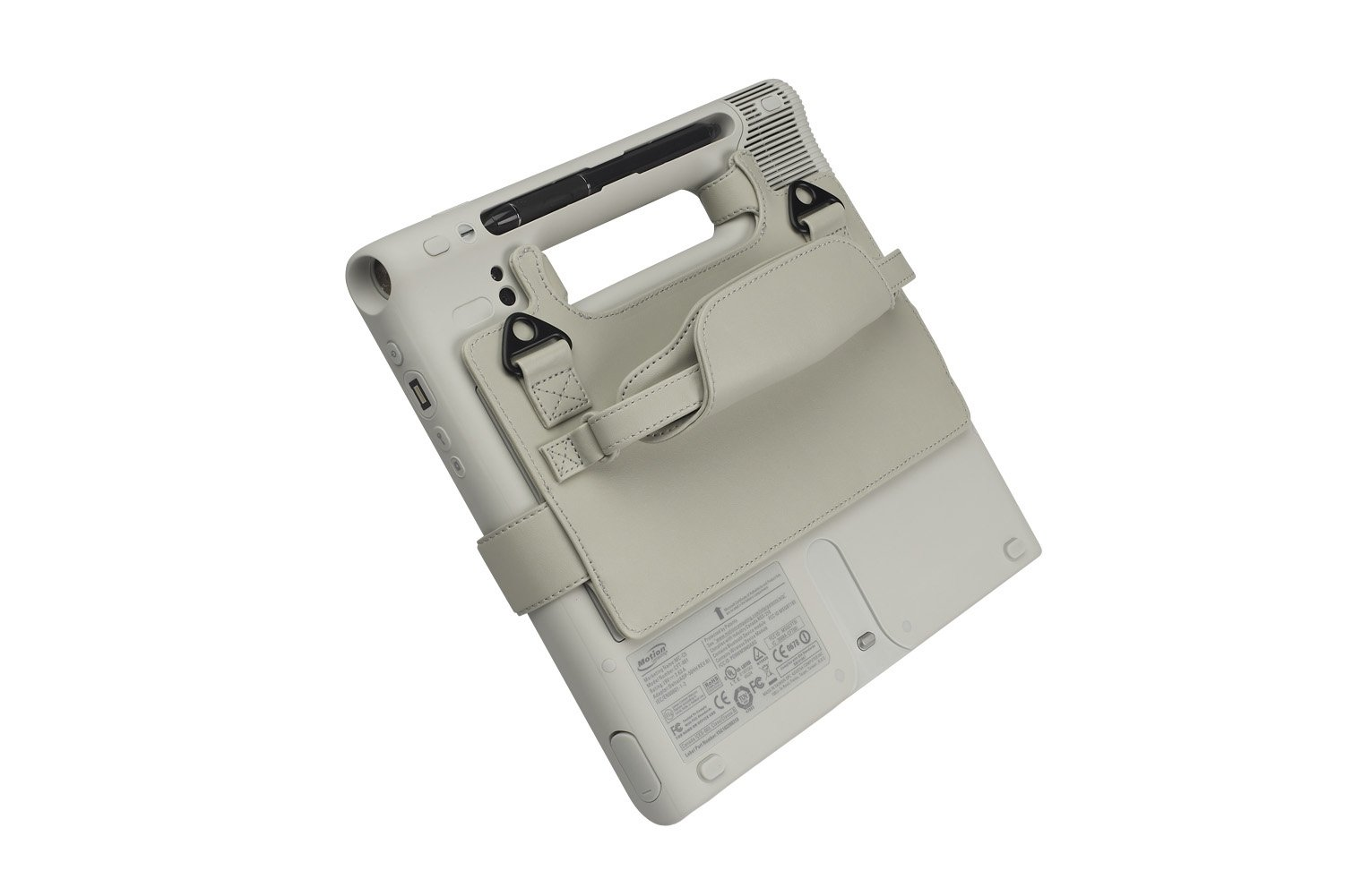 Flex Carry - Notebook carrying case - gray