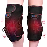 2-Pieces HailiCare Wireless Heated Knee Massager