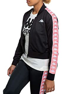 Amazon.com: Kappa Womens Banda Anniston Jacket: Clothing
