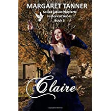 Claire (The Soiled Doves Series) (Volume 5)