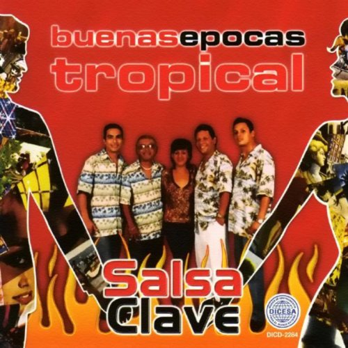 Stream or buy for $7.99 · Buenas Epocas Tropical