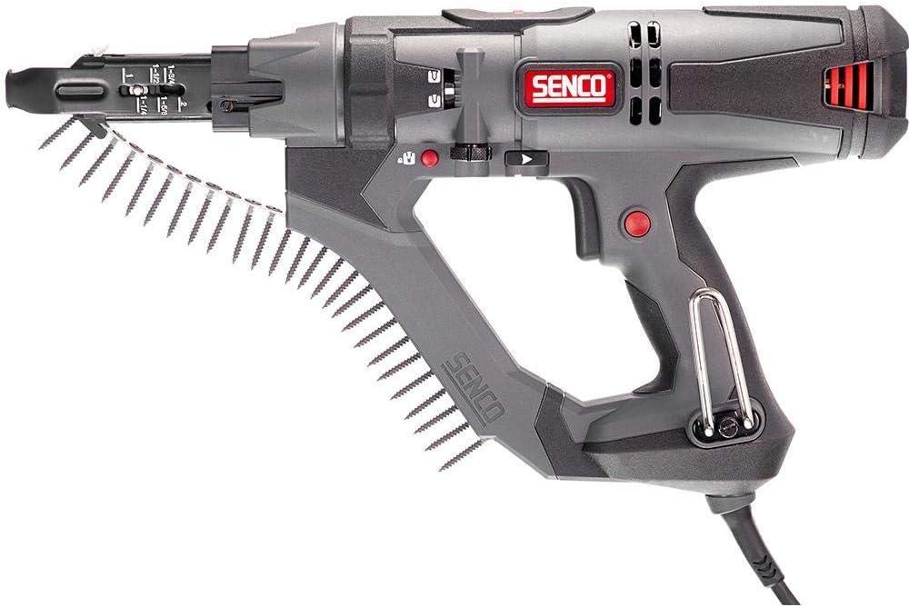 "Senco DS235-AC 2/"" Corded 5000 RPM Auto-feed Screwdriver 7T0001N"