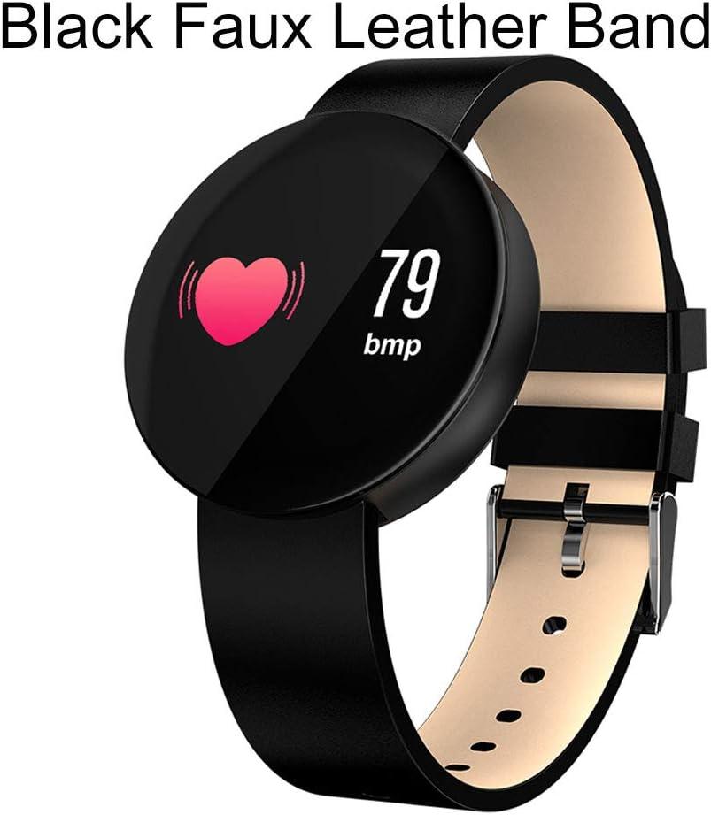 Reloj de Pulsera Inteligente CF008 Fitness Tracker Monitor de sueño de presión Arte, Pulsera Inteligente