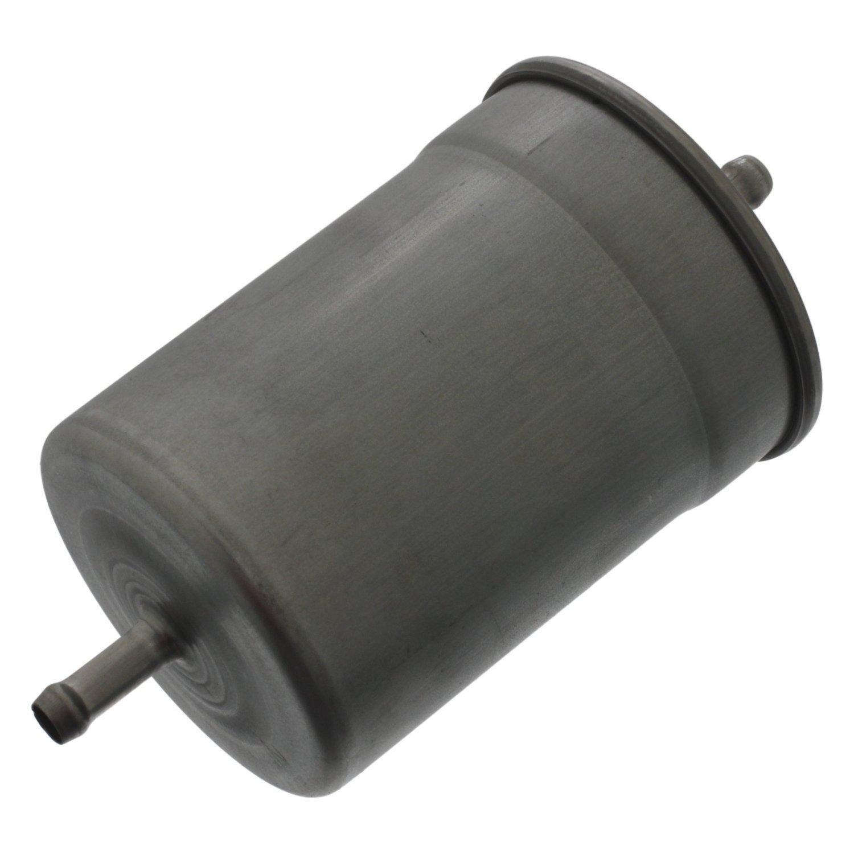febi bilstein 24073 Kraftstofffilter Benzinfilter 1 St/ück