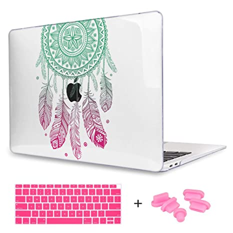 Dream Catcher duro Cubierta Caso para Macbook Air Pro Retina ...