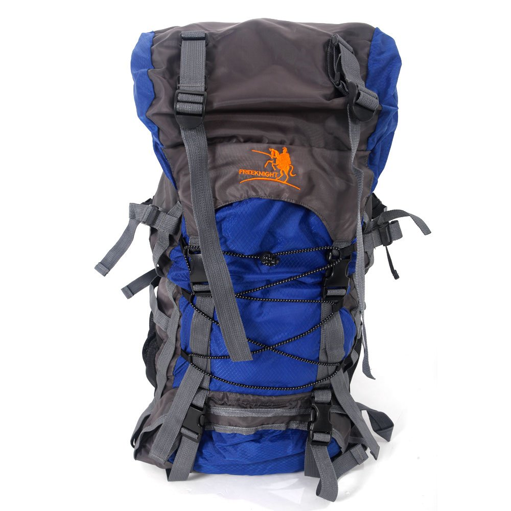 c14d6e96b1 new 60L Women Men Waterproof Travel Camping Sports Hiking Daypack Outdoor  Backpack