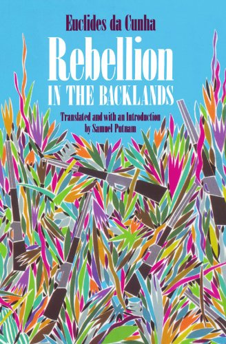 Rebellion in the Backlands (Os Sertoes )