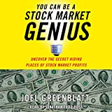 by Joel Greenblatt (Author), Jonathan Todd Ross (Narrator), Simon & Schuster Audio (Publisher) (199)  Buy new: $17.00$15.95
