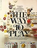 The Way to Play, Diagram Group Staff, 0553010425