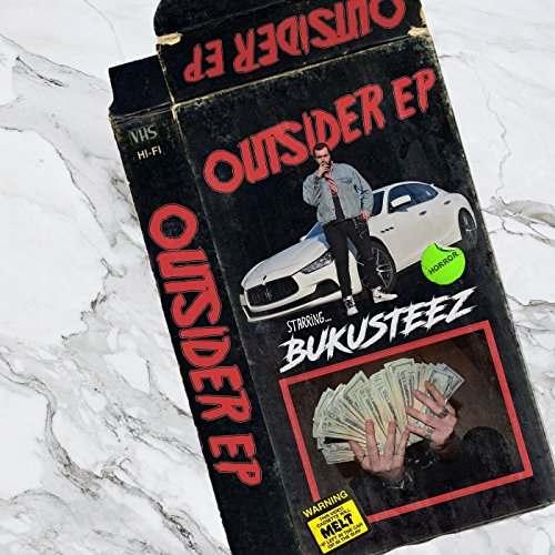 Outsider EP [Explicit]