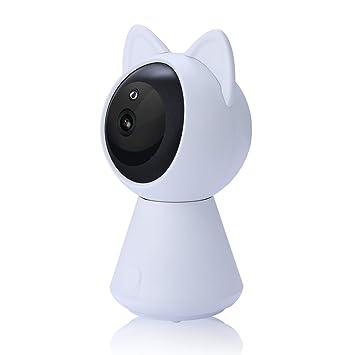 ZZY Sistema de Video de la vigilancia de la Seguridad de la Cámara IP inalámbrica WiFi