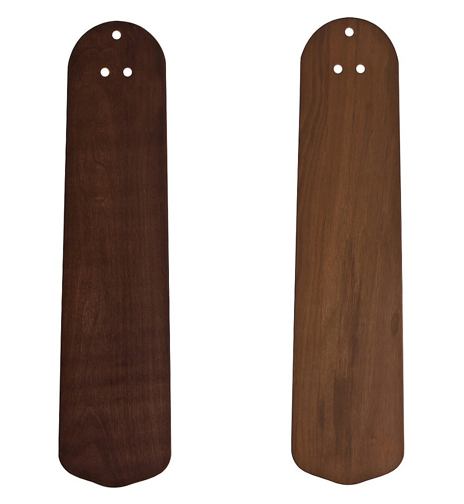 Casablanca Fan Company 99004, Five 58-60'' Burnt Walnut/Walnut Blades by Casablanca (Image #1)